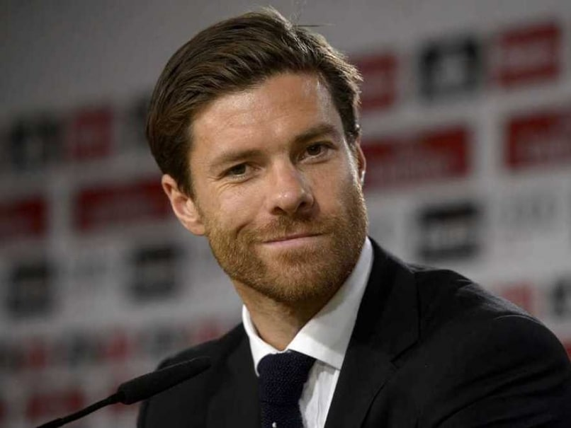 Xabi Alonso Calls Bayern Munich Move Toughest Decision