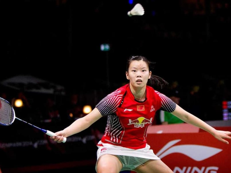 World Badminton Championship: Top Seed Li Xuerui Lashes Out at Saina Nehwal