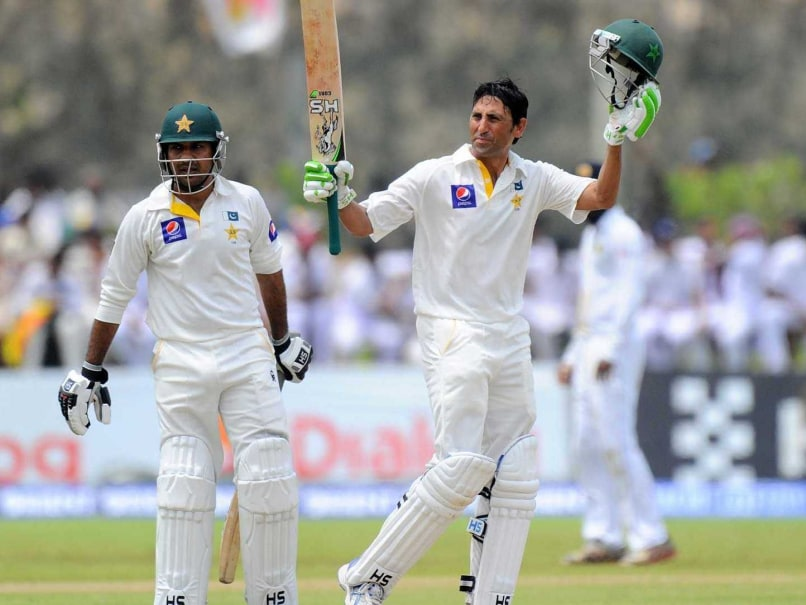 Misbah-ul-Haq Distances Himself From Younis Khan Ouster