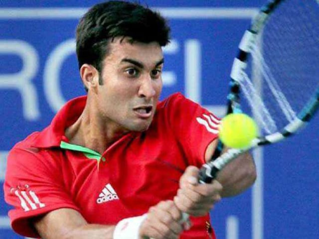 Asian Games: Sanam Singh, Yuki Bhambri in Singles Quarters, Ankita Raina Out