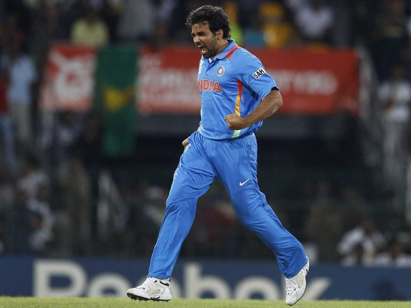 Zaheer Khan Unlikely to Play Champions League Twenty20