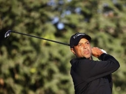 Arjun Atwal, Anirban Lahiri Slip Up At Quicken Loans PGA Tournament