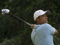 Arjun Atwal, Anirban Lahiri Make Cut At Quicken Loans PGA Tournament