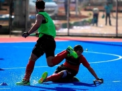 Champions Trophy: Belgium Captain Tom Boon Ready for Indian Challenge