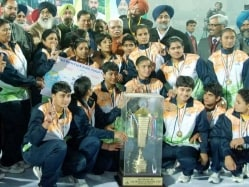 Indian Men & Women Win World Cup Kabaddi Titles