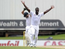Kemar Roach Ruled Out of South Africa Tour, West Indies Call Up Kenroy Peters