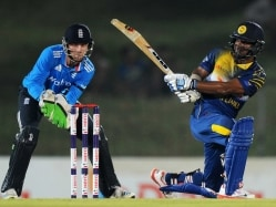 Sri Lanka vs England, 3rd ODI - As it Happened