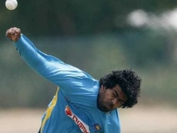 World Cup 2015: Sri Lanka Include Sachithra Senanayake, Injured Lasith Malinga in Squad