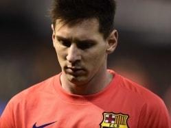 Lionel Messi's Guilt Splits Prosecutors As Tax Fraud Trial Ends