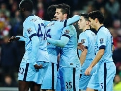 Manchester City F.C. Target Liverpool's Euro Fatigue