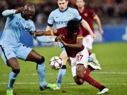 Manuel Pellegrini Backs Eliaquim Mangala to shine for Manchester City F.C