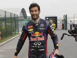 Mark Webber Says Drivers Are Upset at State of Formula One