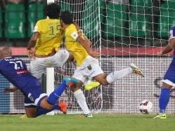 ISL As it Happened: Chennaiyin FC 3-1 Kerala Blasters FC, 3rd Semi-Final