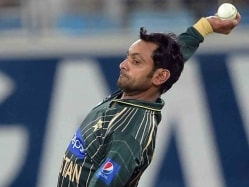 Mohammad Hafeez Rues Lack of Match-Winning Bowlers in Pakistan