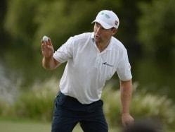 Padraig Harrington Tightens Grip at Indonesia Open