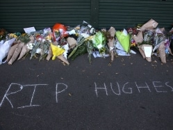 Phillip Hughes' Death: Australian Prime Minister Tony Abbott Pays Tribute in Parliament