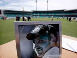 Musician Jack Biilmann Releases Track 'Forever Unbeaten' as Tribute to Late Phillip Hughes