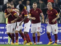 Champions League: AS Roma Hope to Banish Bayern Munich Blues Against FC Barcelona
