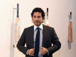 Sachin Tendulkar to Launch His Fashion Brand - True Blue