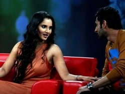 Sania Mirza Will Cheer for India, Says Husband and Pakistan Star Shoaib Malik