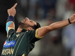 Shahid Afridi to Retire From ODIs After World Cup
