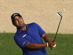 Shiv Kapur Rebounds After Poor Start, Makes The Cut at Nordea Masters