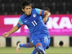 Sunil Chhetri Is Indian Team's Talisman, Says Stephen Constantine