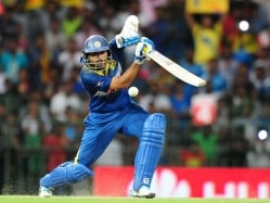 ICC Congratulates Tillakaratne Dilshan For a Successful Career