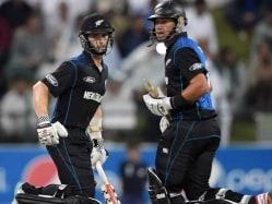 5th ODI: Williamson, Taylor Shine as New Zealand Win Series vs Pakistan