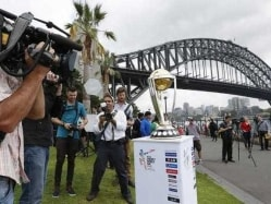 World Cup Preparations Loom Over New Zealand-Sri Lanka Test Series