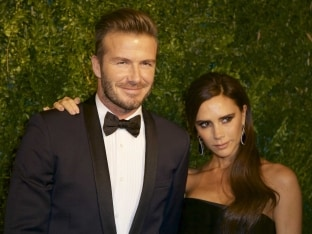 David Beckham Keen to Have Another Child