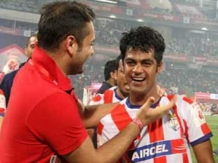 Will Cherish my 20 Minutes in ISL Final for Life: Mohammed Rafique
