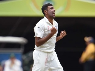 Ravichandran Ashwin Does Not Have to do Anything Different: Venkatapathy Raju