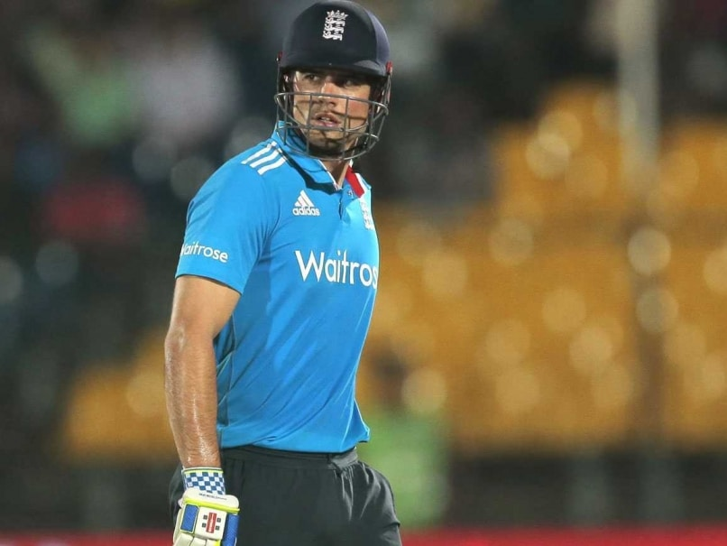 James Anderson Tells England to Move on From Alastair Cook