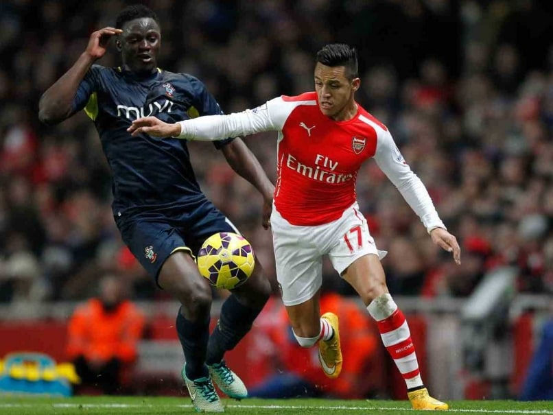 Lethal Alexis Sanchez has Given Arsenal Killer Instinct