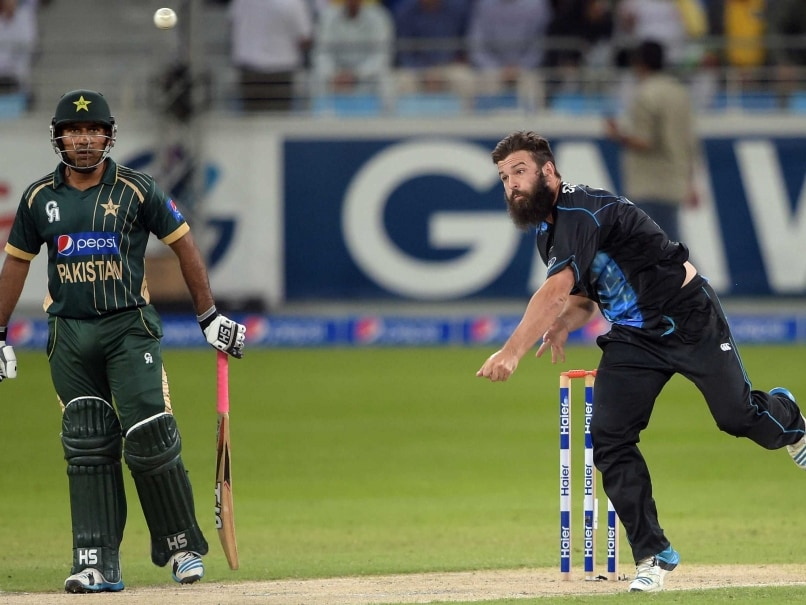 Second T20: Anton Devcich Stars as New Zealand Beat Pakistan to Level Series