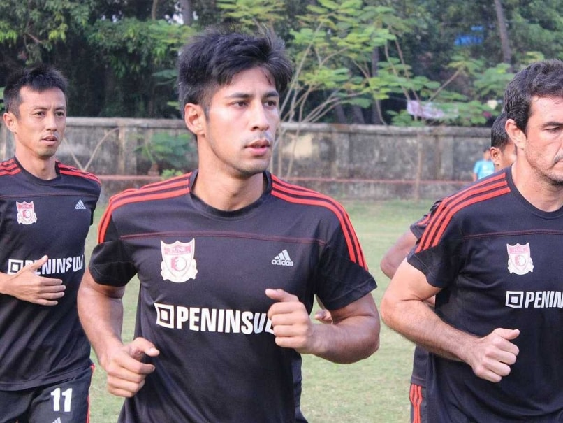 Arata Izumi to Lead Pune FC in Federation Cup