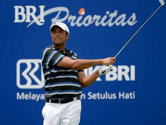 Arjun Atwal Tied 3rd, SSP Chowrasia, Rahil Gangjee Tied 7th at Indonesia Open Golf