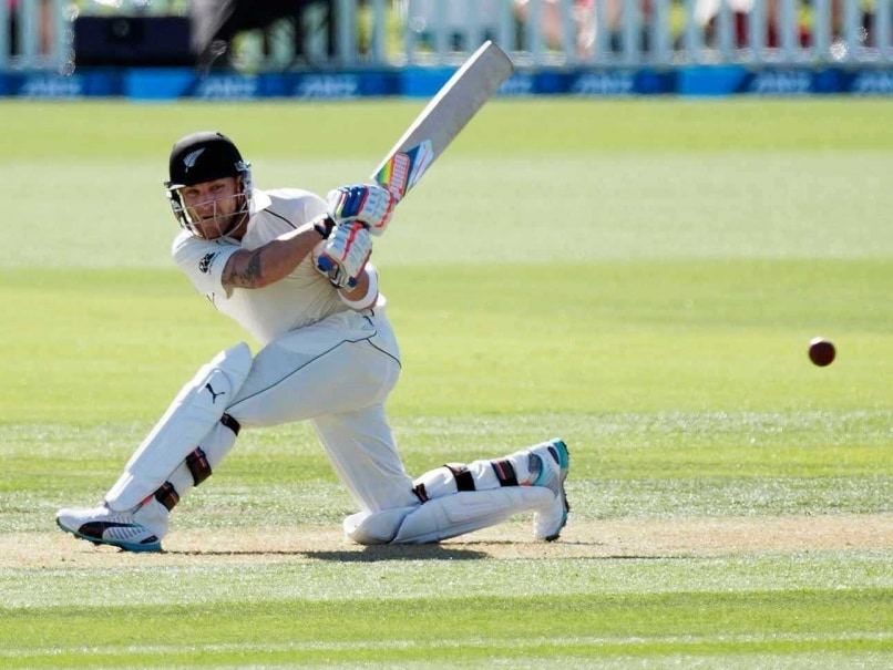 Martin Crowe Fears New Zealand May Fizz out Before World Cup