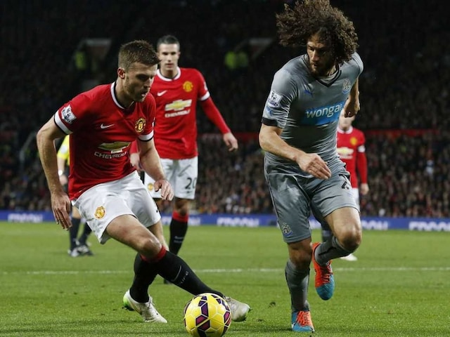Michael Carrick Set for New Contract at Manchester United