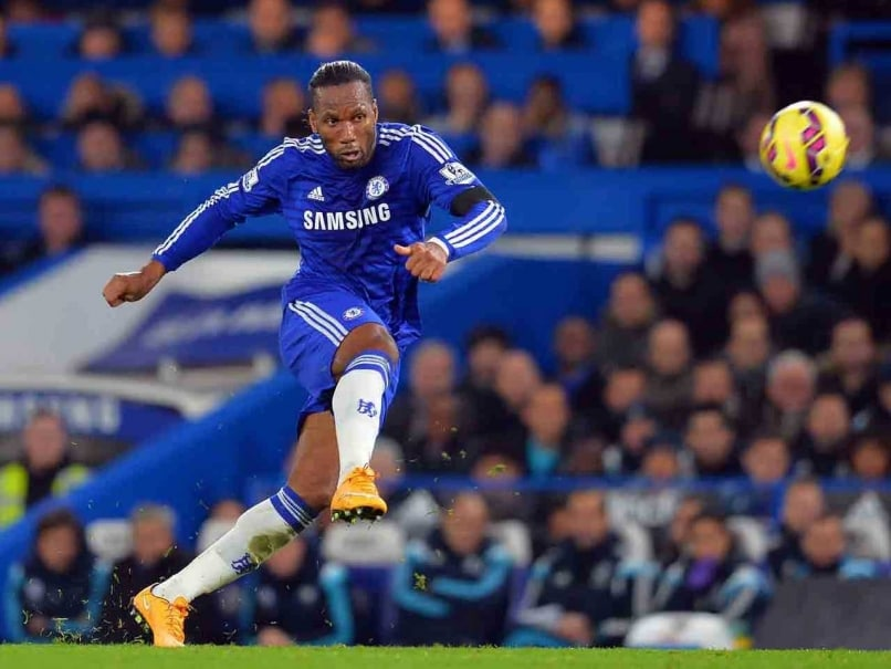 Didier Drogba Hat-Trick in First Major League Soccer Start
