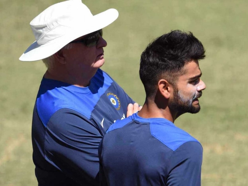 Virat Kohli Should Have Say in Choosing India's Next Coach: Dean Jones