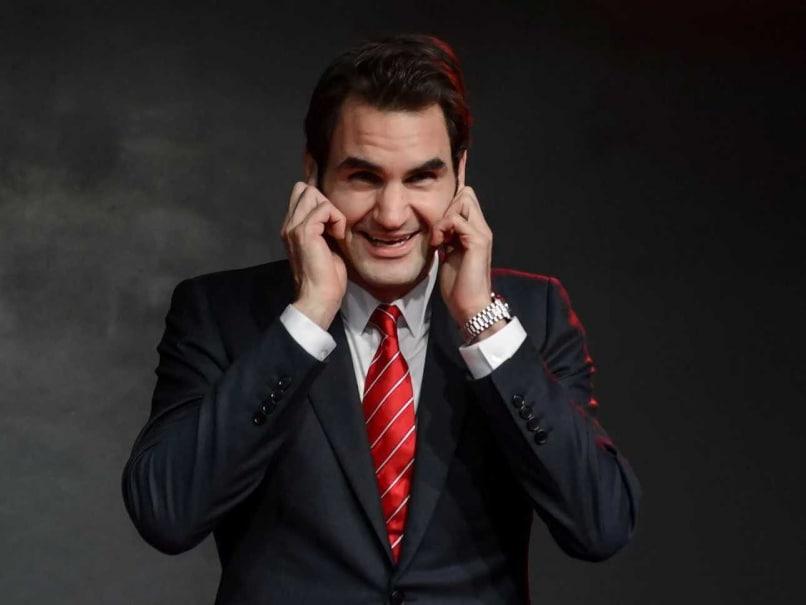 Roger Federer Eyes Easy Start to 2015 in Brisbane Opener