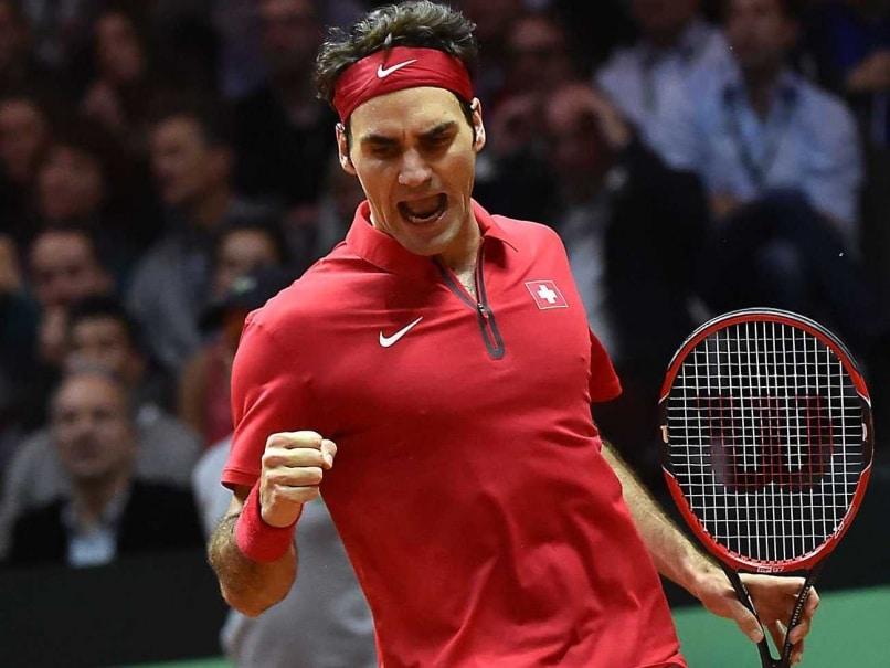 Roger Federer Greatest of All-Time, Says Nadal
