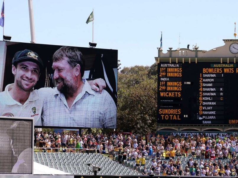 Shane Watson Says he Will be Overwhelmed With Phillip Hughes' Memories at SCG
