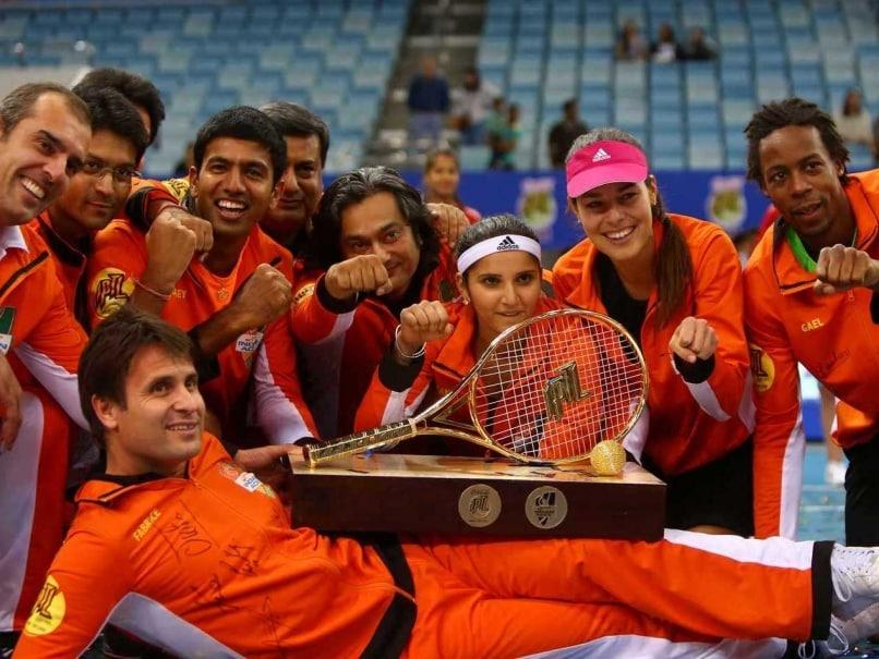 International Premier Tennis League | Tennis In India | KreedOn