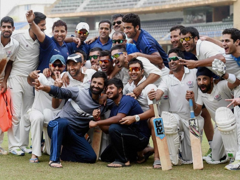 Ranji Trophy: Jammu & Kashmir Defeat 40-Time Champions Mumbai in Historic Match