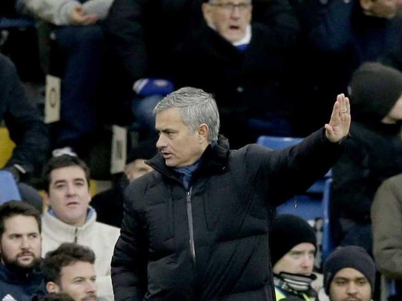 UEFA Champions League: Under-Fire Jose Mourinho Faces Judgement Day