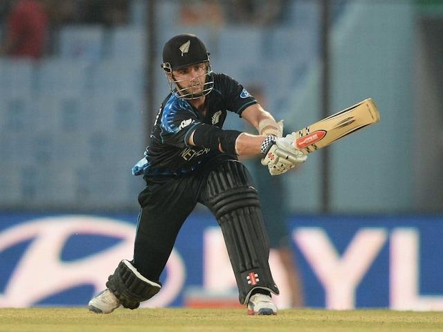 Kane Williamson To Lead New Zealand In Twenty20 Series Against Sri Lanka