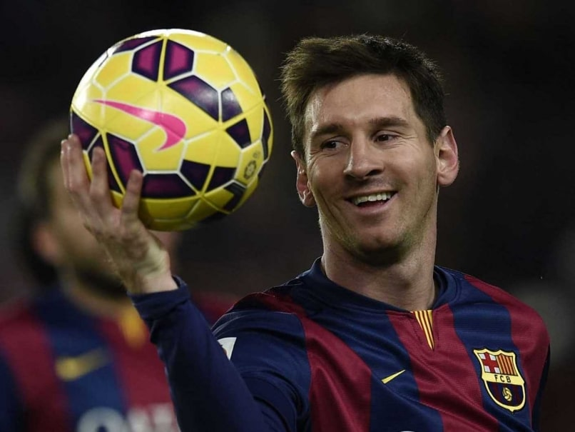 Lionel Messi Follows Chelsea F.C. on Instagram, Sets Off Frenzy